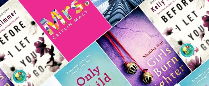 POPSUGAR Book Club: The Best New Releases For March