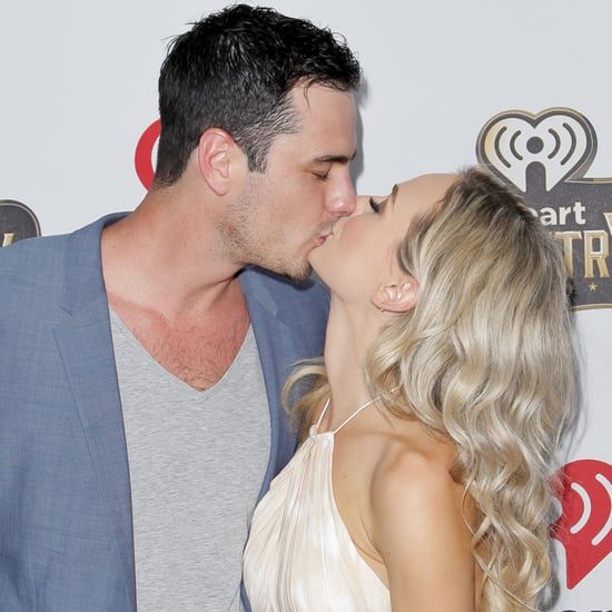 Ben Higgins and Lauren Bushnell's Cutest Pictures