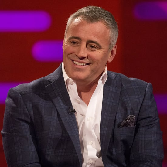 How Many Kids Does Matt LeBlanc Have?