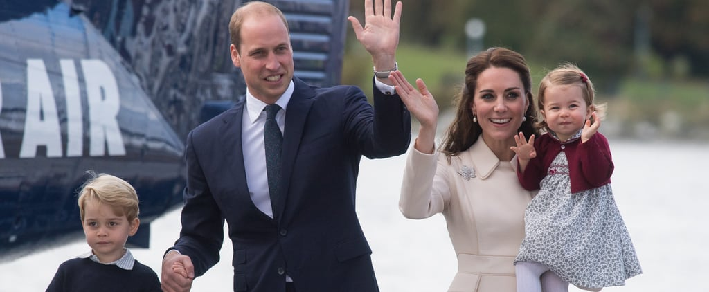 Prince William and Kate Middleton's Family Is Just as Sweet as Their Royal Romance