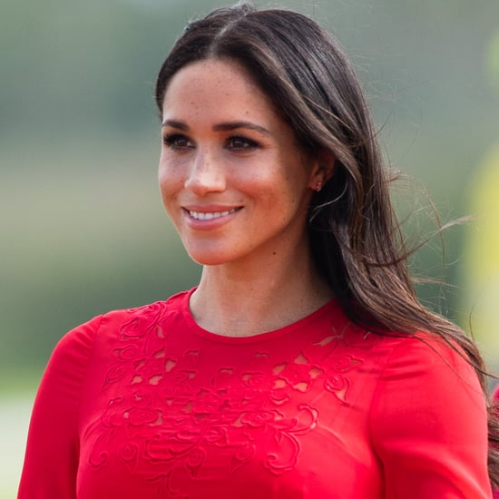 Read Meghan Markle's Letter For Mayhew's Annual Review