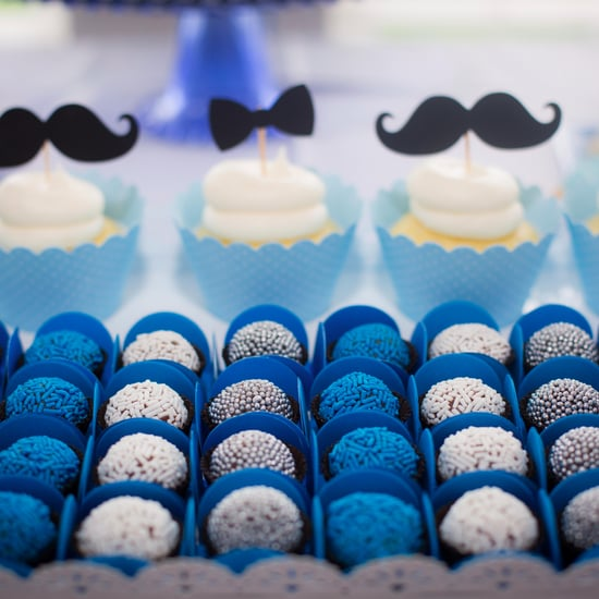Mustache-Themed Birthday Party Ideas