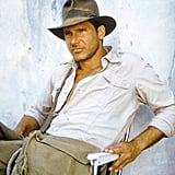 There will never be an instance when Indiana Jones is not attractive (even in The Kingdom of the Crystal Skull, sorry).