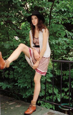 Look Book Love: Urban Outfitters, Fall '09