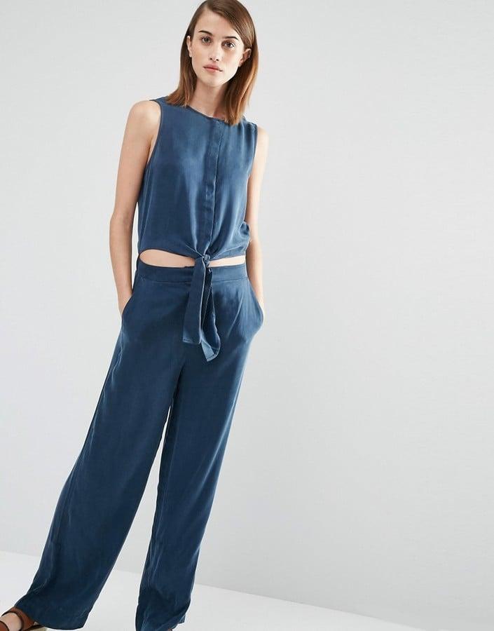 Selected Brooke Jumpsuit ($219)