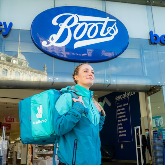 Boots and Deliveroo Team Up For Beauty Delivery Service