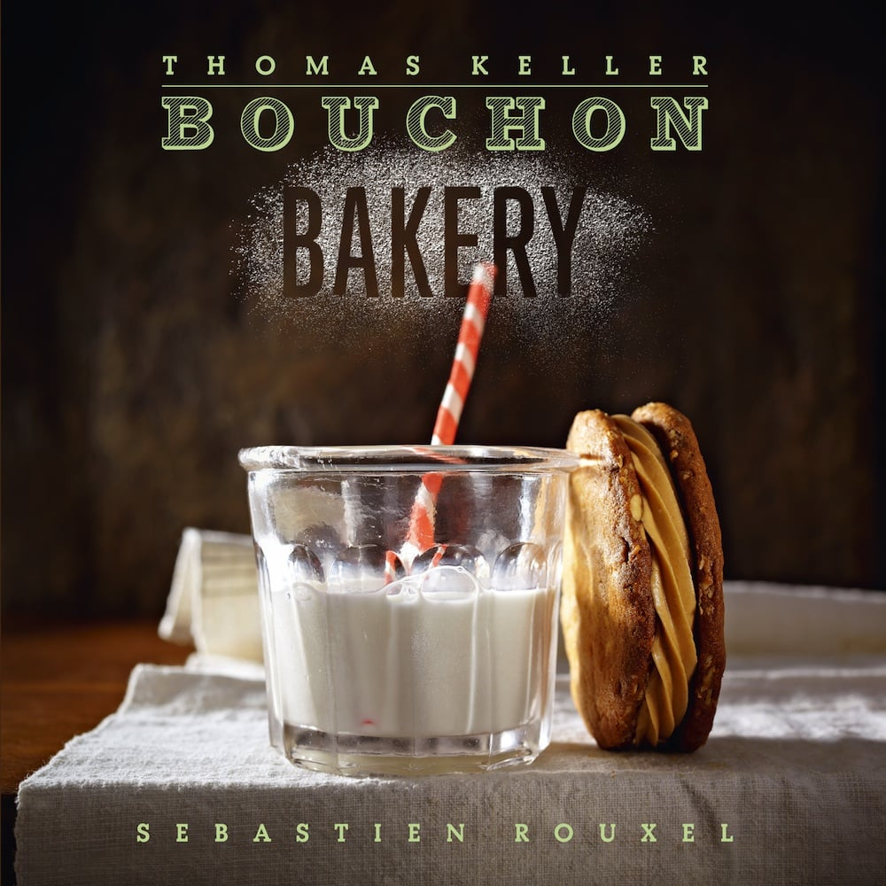 Best Cookbook Covers ~ Bouchon bakery best cookbooks of popsugar food photo