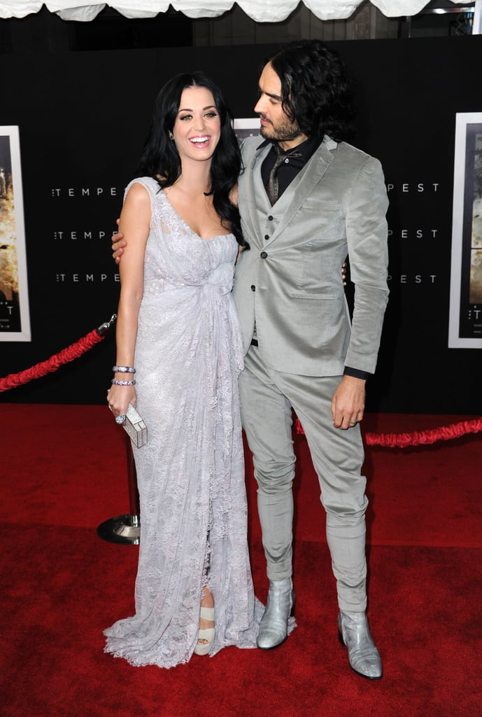 Pictures of Katy and Russell