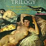 The Mortdecai Trilogy by Kyril Bonfigliol