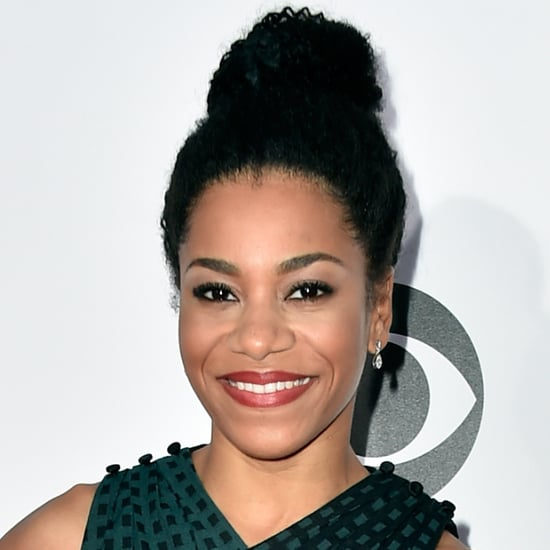 Kelly McCreary Interview on Grey's Anatomy at PCAs (Video)