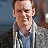 Enjoy Some Midweek Manjoyment Courtesy Michael Fassbender!