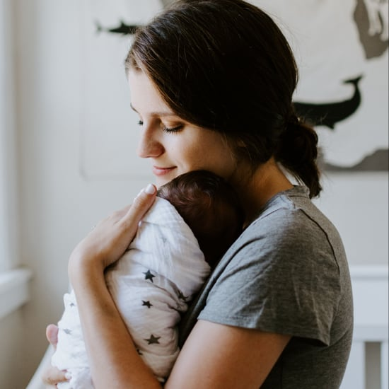 FDA Approves Postpartum Depression Drug