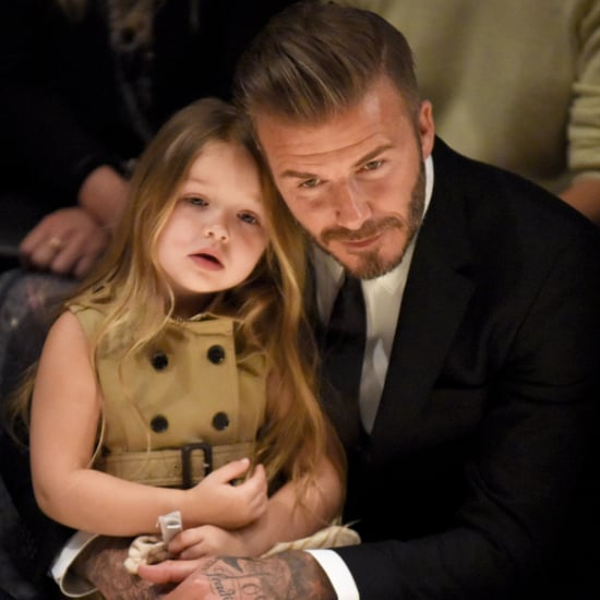 Every Single Ridiculously Adorable Picture of Harper Beckham