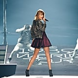 Sexy Taylor Swift Pictures
