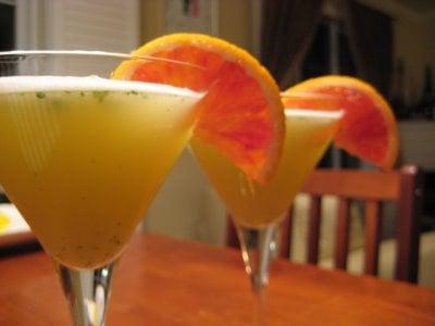 Yummy Links: Pineapple Mojito