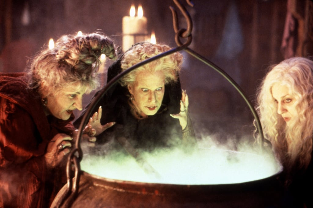 25 People Whose Love For Hocus Pocus Burns Brighter Than the Black Flame Candle