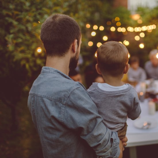 Why Becoming a Dad Is So Scary