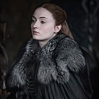 Sansa Stark Wears Armor in Game of Thrones Season 8