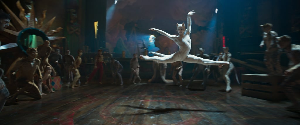 Cats Movie Pictures