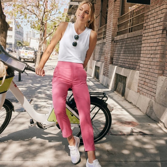 How to Wear the Athleta Brooklyn Ankle Pant