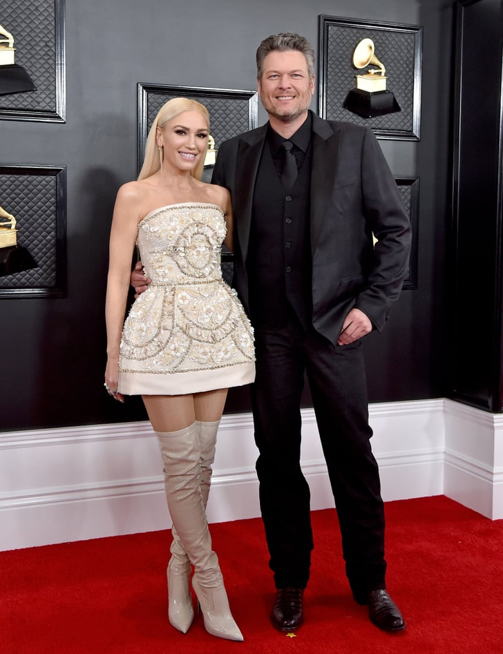 Who Has Blake Shelton Dated?   POPSUGAR Celebrity