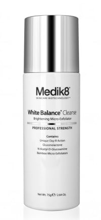 Medik8 White Balance Cleanser