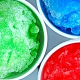 Gatorade Snow Cones