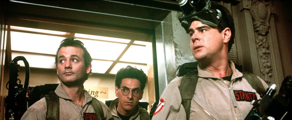 Original Ghostbusters Quotes
