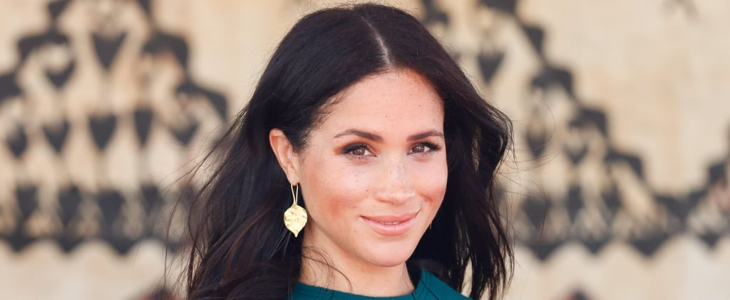 Celebrities Who Love Meghan Markle