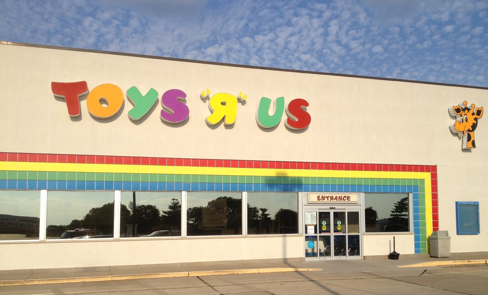 Toys R Us Preparing to Liquidate US Operations
