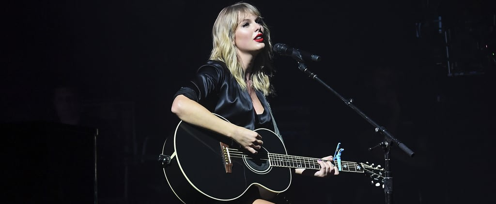 Taylor Swift Announces Lover Tour Dates and Festivals