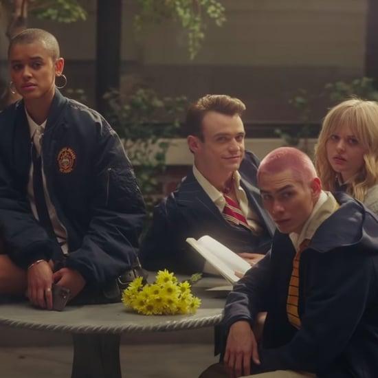 Gossip Girl: Breaking Down the Trailer For the Reboot