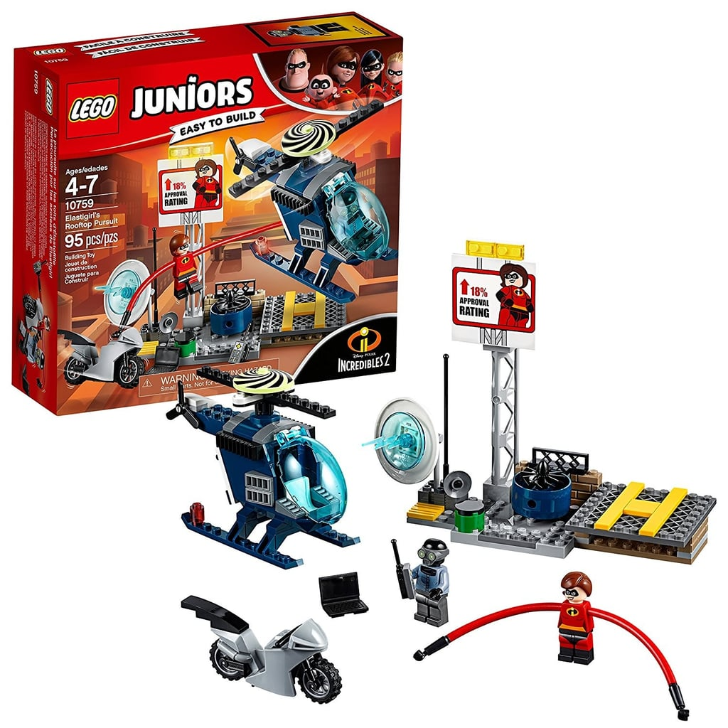 The Incredibles 2 Lego Sets