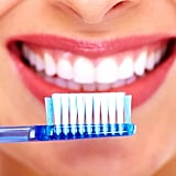 Clean Your Teeth After