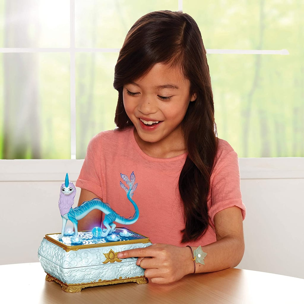Disney's Raya and the Last Dragon Toys, Dolls, and Books