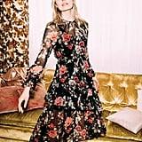 RahiCali Printed Dress