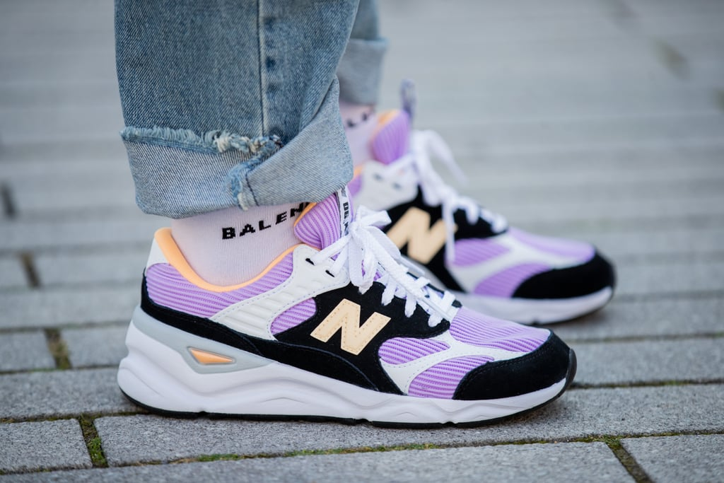 Mom and Dad Sneakers