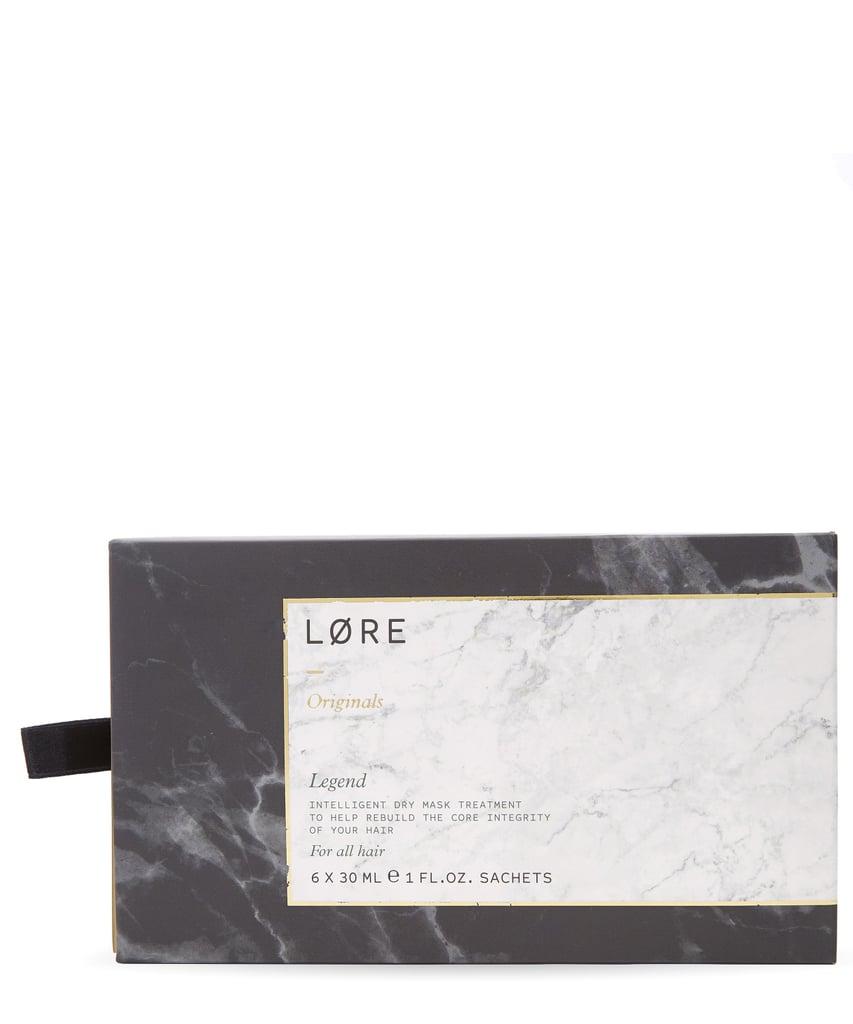 Lore Originals Legend Dry Hair Masks
