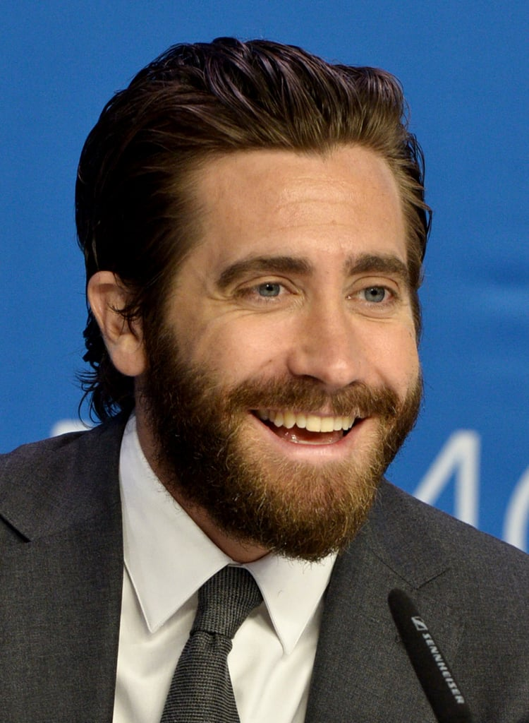 Sexy Jake Gyllenhaal Pictures