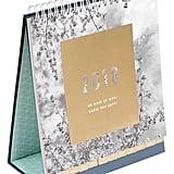 Kikki.k Inspiration 2018 Desk Calendar