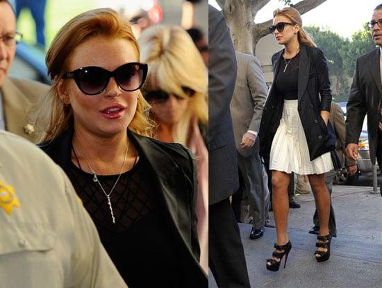 Photos of Lindsay Lohan