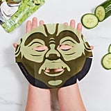 Yoda Star Wars Face Mask