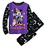 Minnie Mouse Halloween PJ PALS