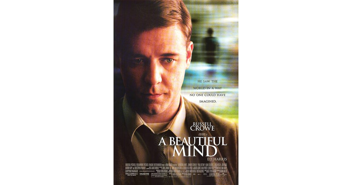 A beautiful Mind Trailer Deutsch  German