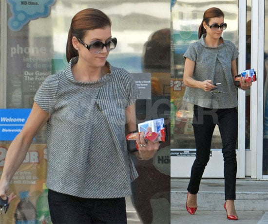 Do You Love a Little Kate Walsh? Let Us Know!