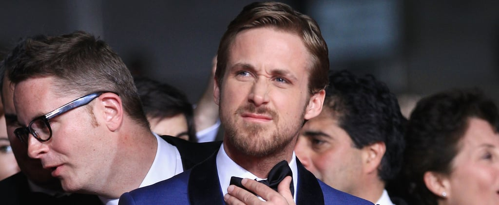 A Ryan Gosling Face For Almost Every Situation