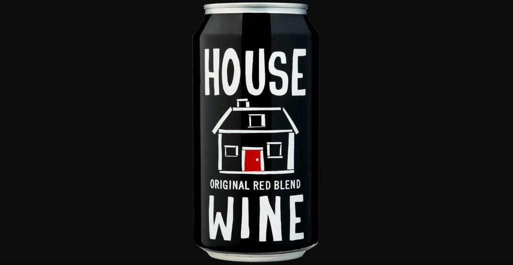 House Wine Original Red Blend
