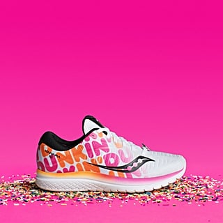 Dunkin' Donuts Sneaker From Saucony