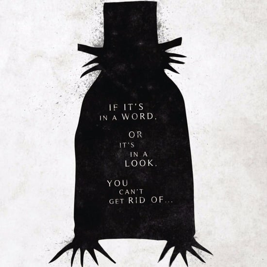 Babadook Creator Quotes on Its Gay Meme