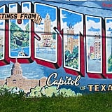 Embark on a scavenger hunt to locate Austin's iconic murals.